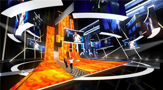 eurovizija-2009-scena
