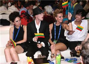 lietuva-eurovizija-finalas-greenroom