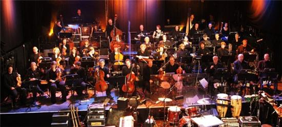 nrk-orchestra