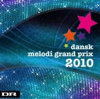Danish Melodi Grand Priz 2010