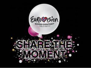 eurovizija emblema