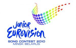 Vaikų Eurovizijos logotipas