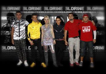 Eldrine