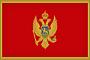 Juodkalnija_veliava