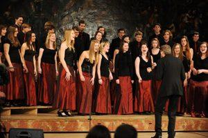 Osterreich Singt