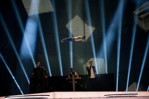Sander Hesterman (EBU) nuotr.