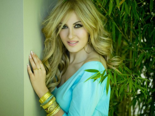 Sophia Dranidou nuotr.