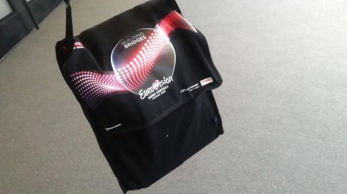 """""""Eurovizinis"""" krepšys"""
