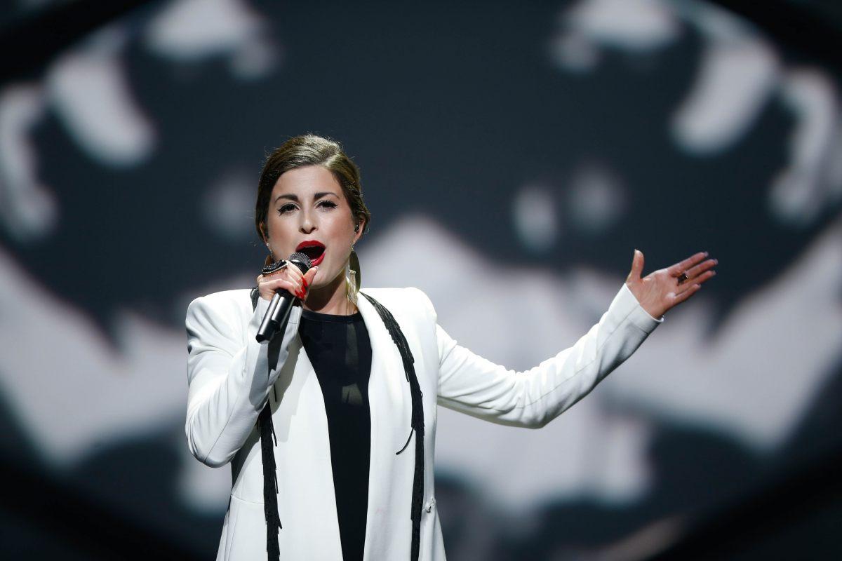 Rolf Klatt/eurovision.de nuotr.