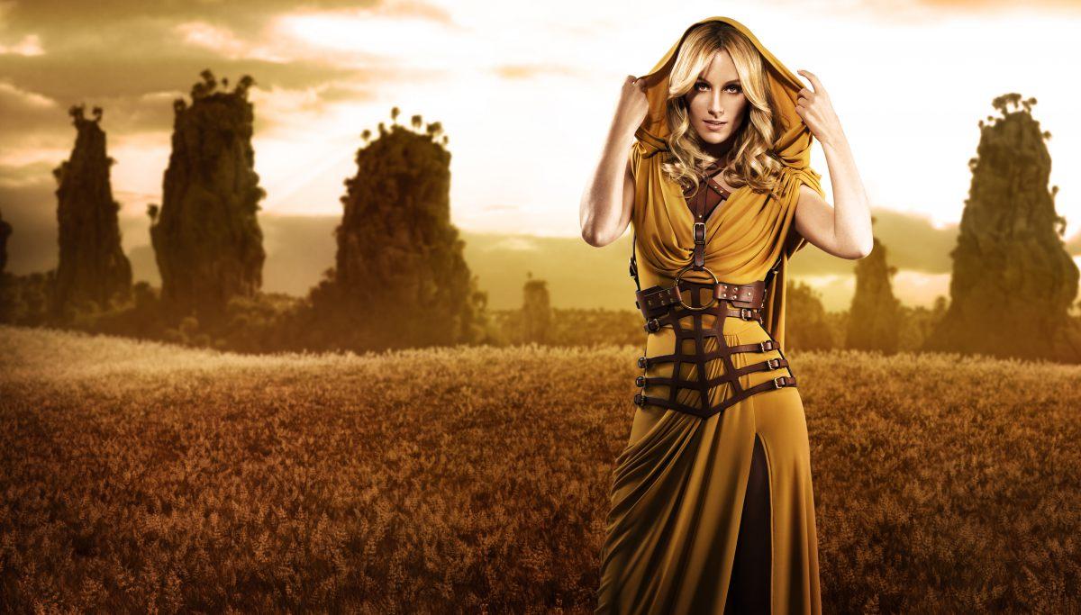 Courtesy Sony Music Entertainment Spain S.L. nuotr.
