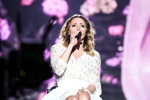 Elena Volotova (EBU) nuotr.