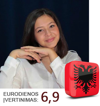 Albanija