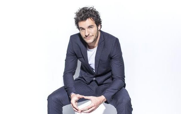 Renaud Corlouer nuotr.