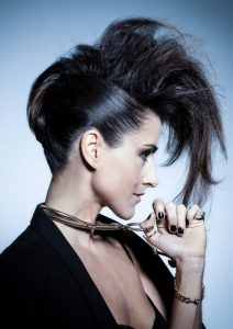 Phelia Barouh nuotr.