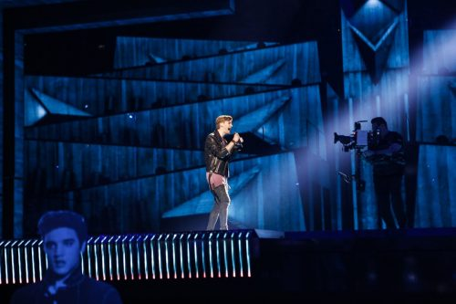 Thomas Hanses (EBU) nuotr.