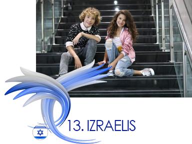 13izraelis
