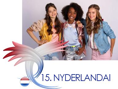 15nyderlandai