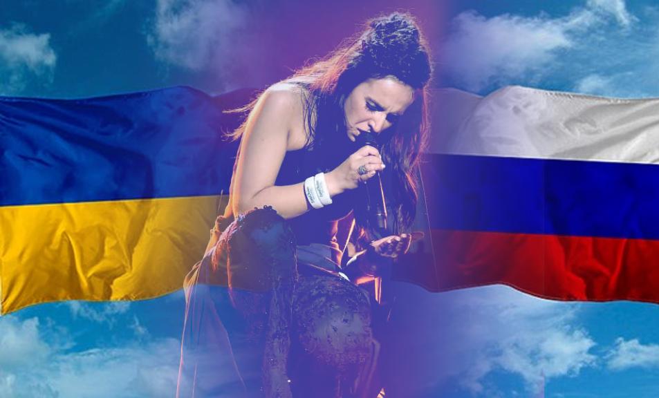 ukrainarussia