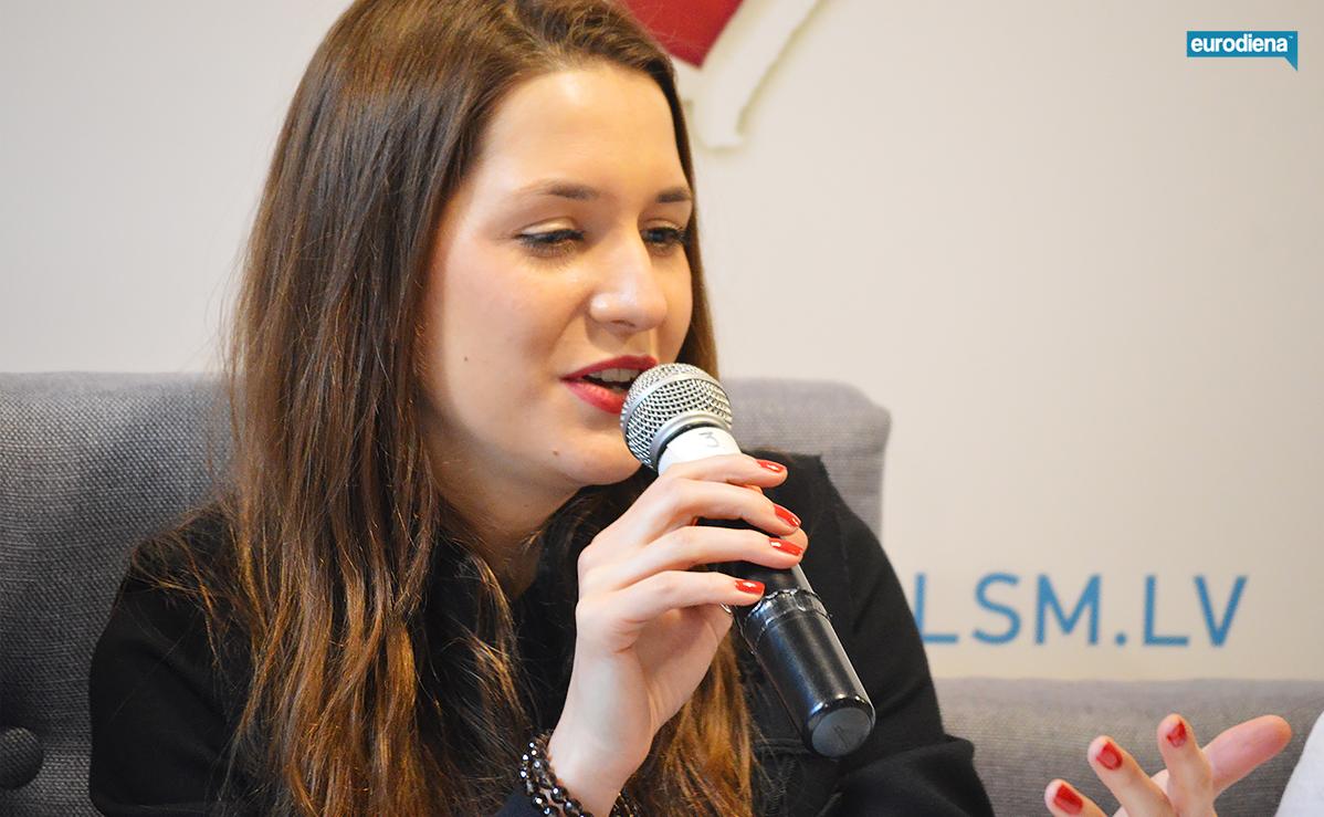 Martina Bárta (Čekija)