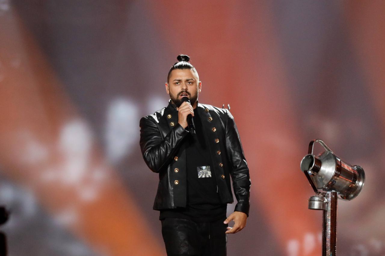 Andres Puttings (EBU) nuotr.
