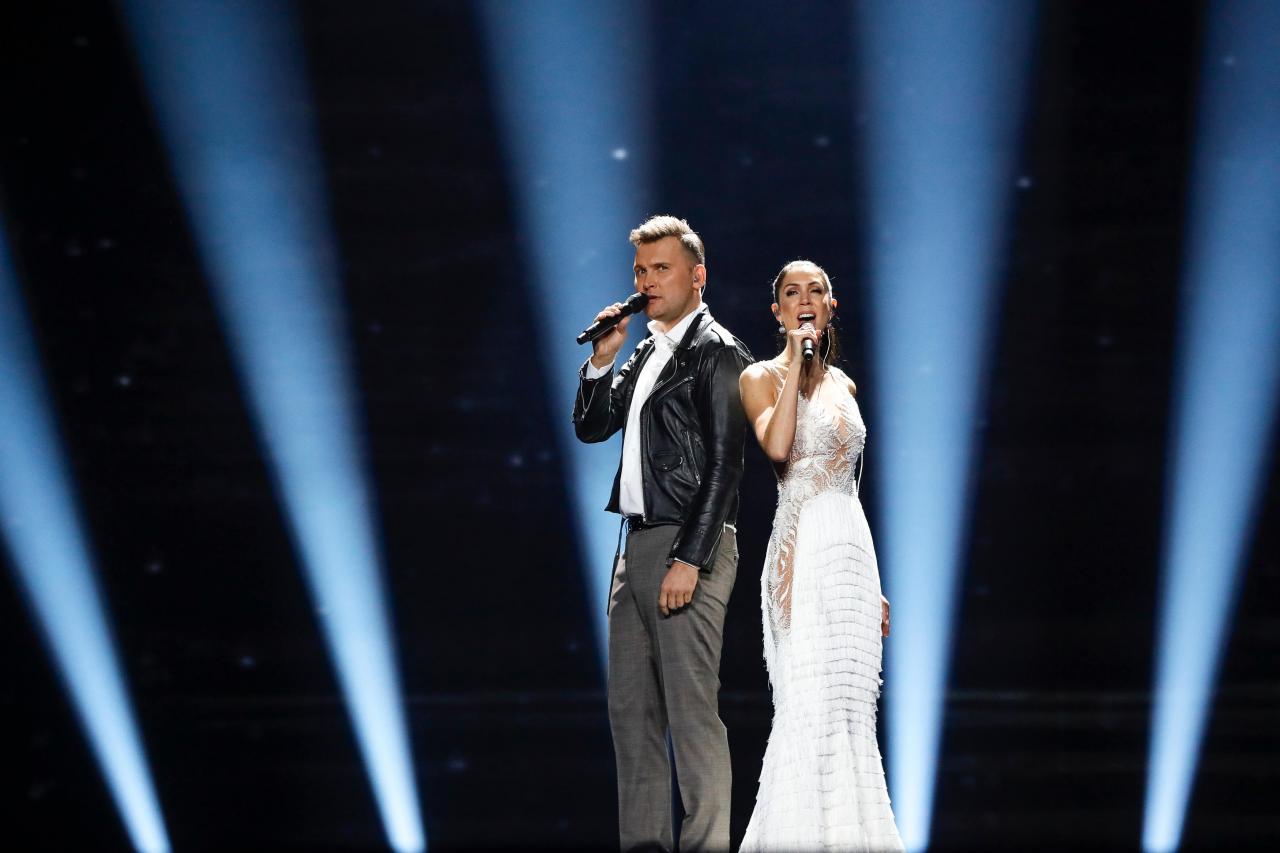 Andres Putting (EBU) nuotr.